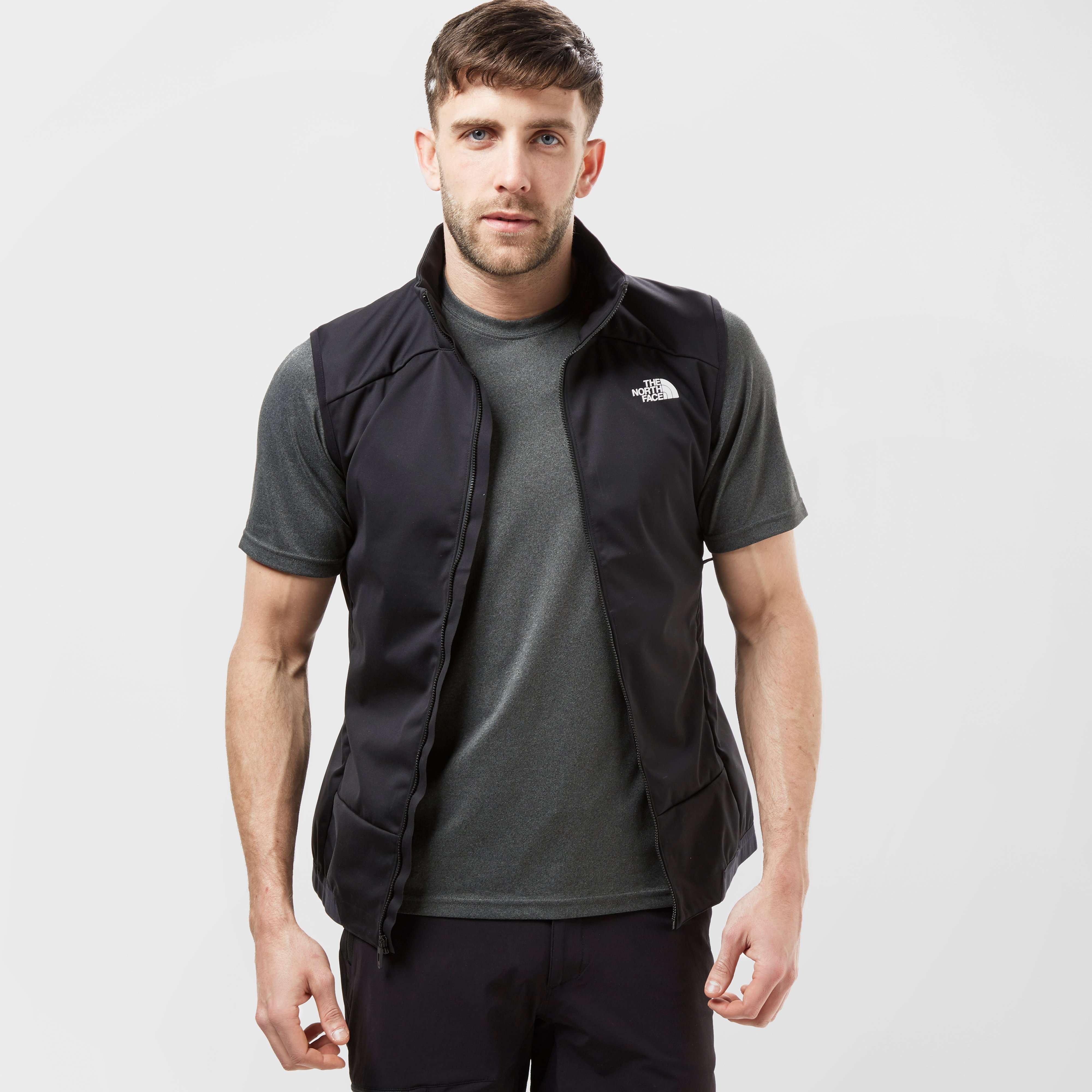THE NORTH FACE Men's Aterpea Softshell Vest