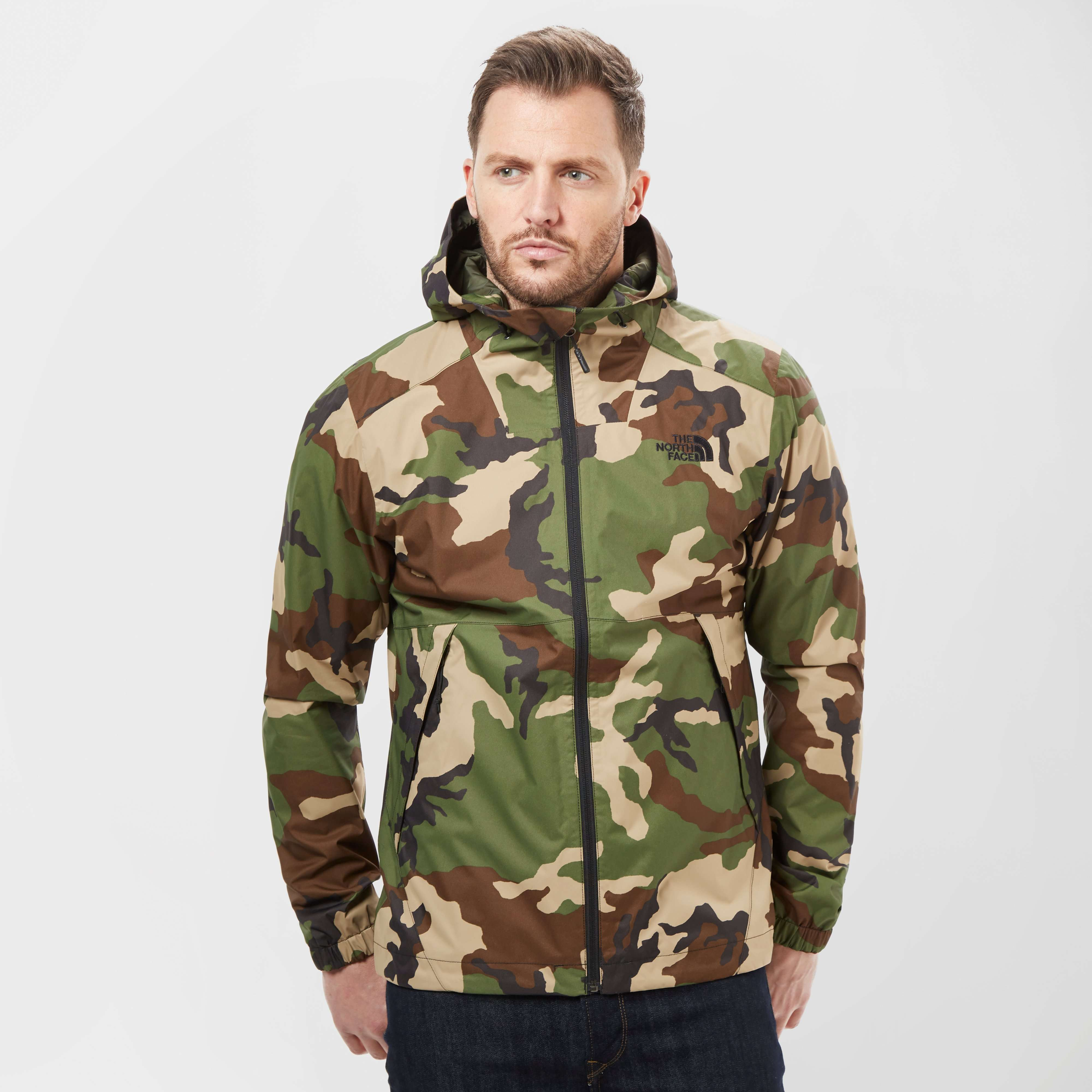 THE NORTH FACE Men's Millerton DryVent® Jacket
