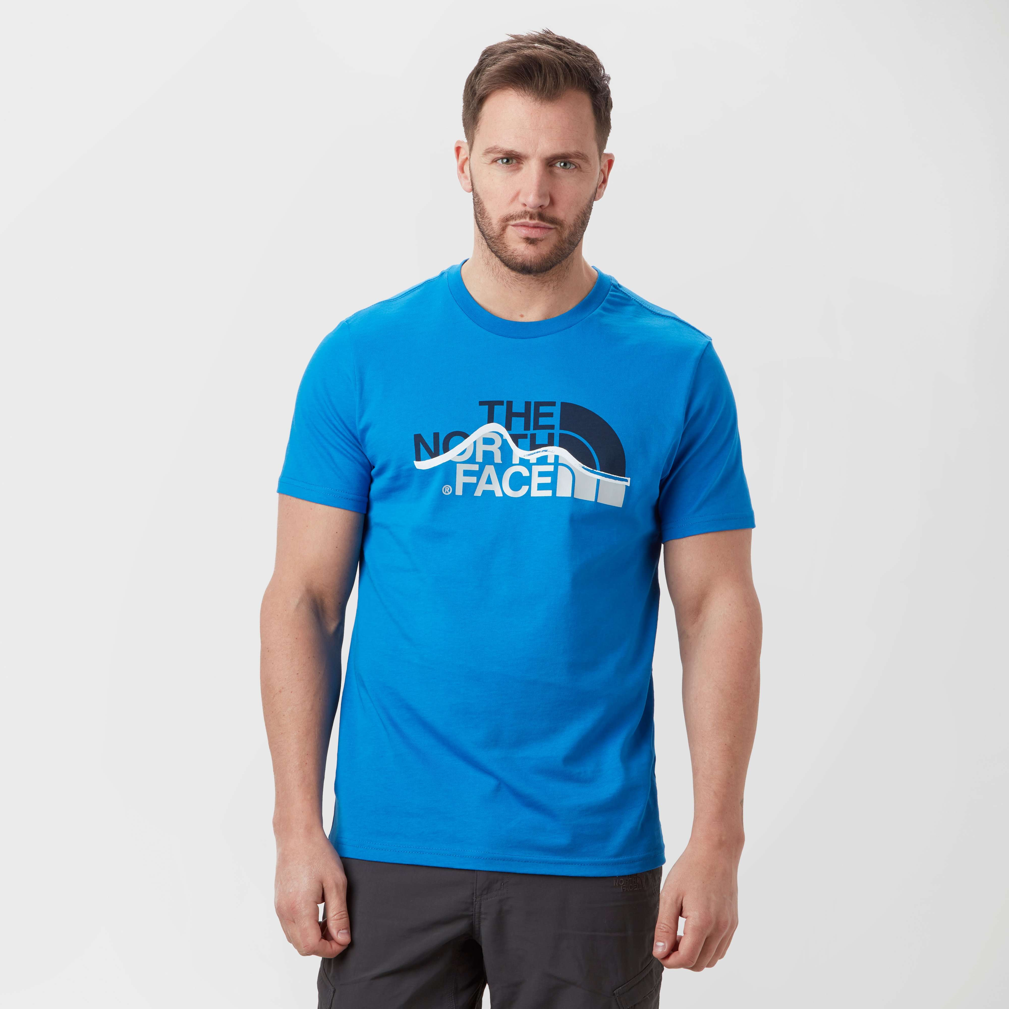 THE NORTH FACE Men's Mountain T-Shirt