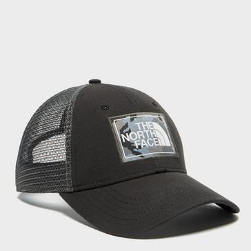 961963c0aac THE NORTH FACE Mudder Trucker Cap