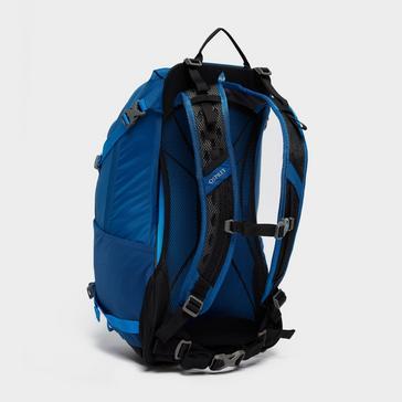 Blue Osprey Hikelite 26 Daypack