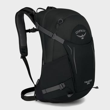 Black Osprey Hikelite 26 Daypack