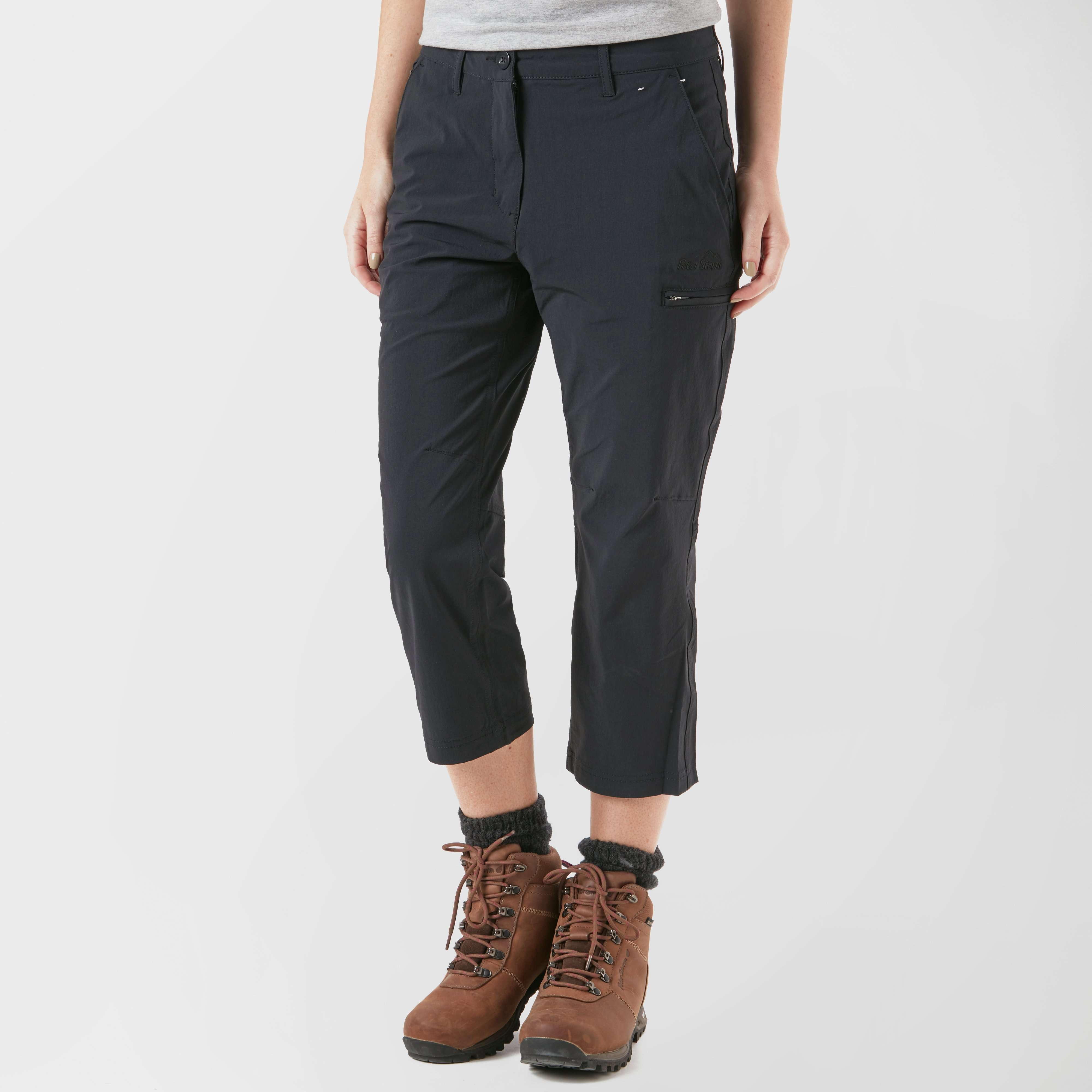 PETER STORM Women's Stretch Crop Trousers