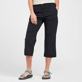 Women's Stretch Crop Trousers