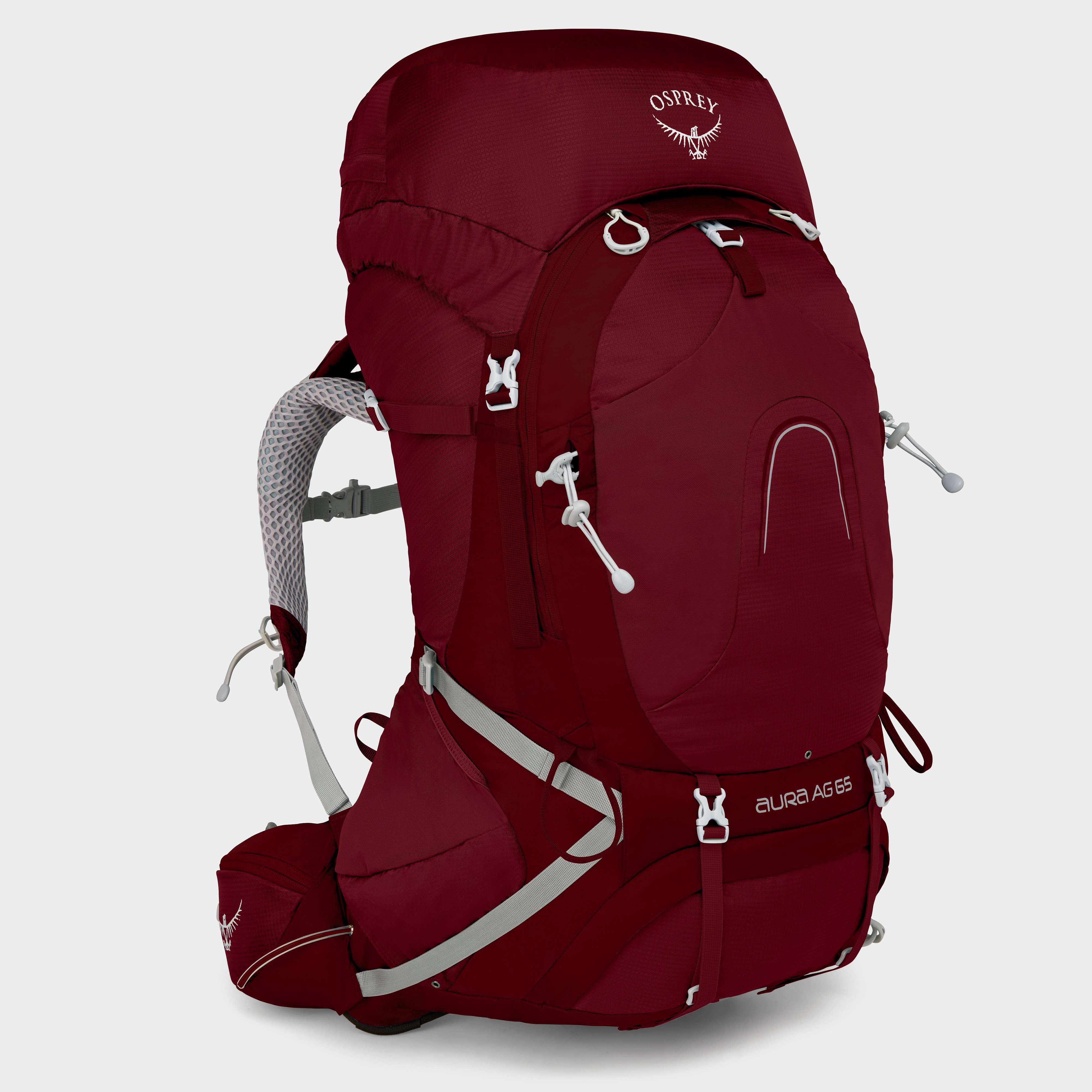 OSPREY Women's Aura AG 65 Backpack (Medium)