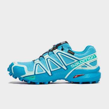 c945608fa592 Salomon Women s Speedcross 4 GORE-TEX® Trail Running Shoes