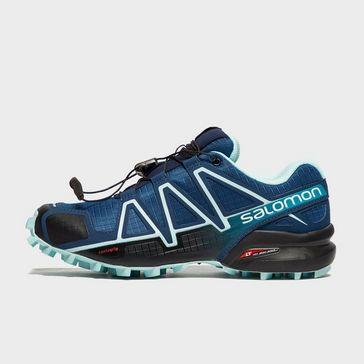 01a1d64d7bc Salomon Women s Speedcross 4 Trail Running Shoes ...
