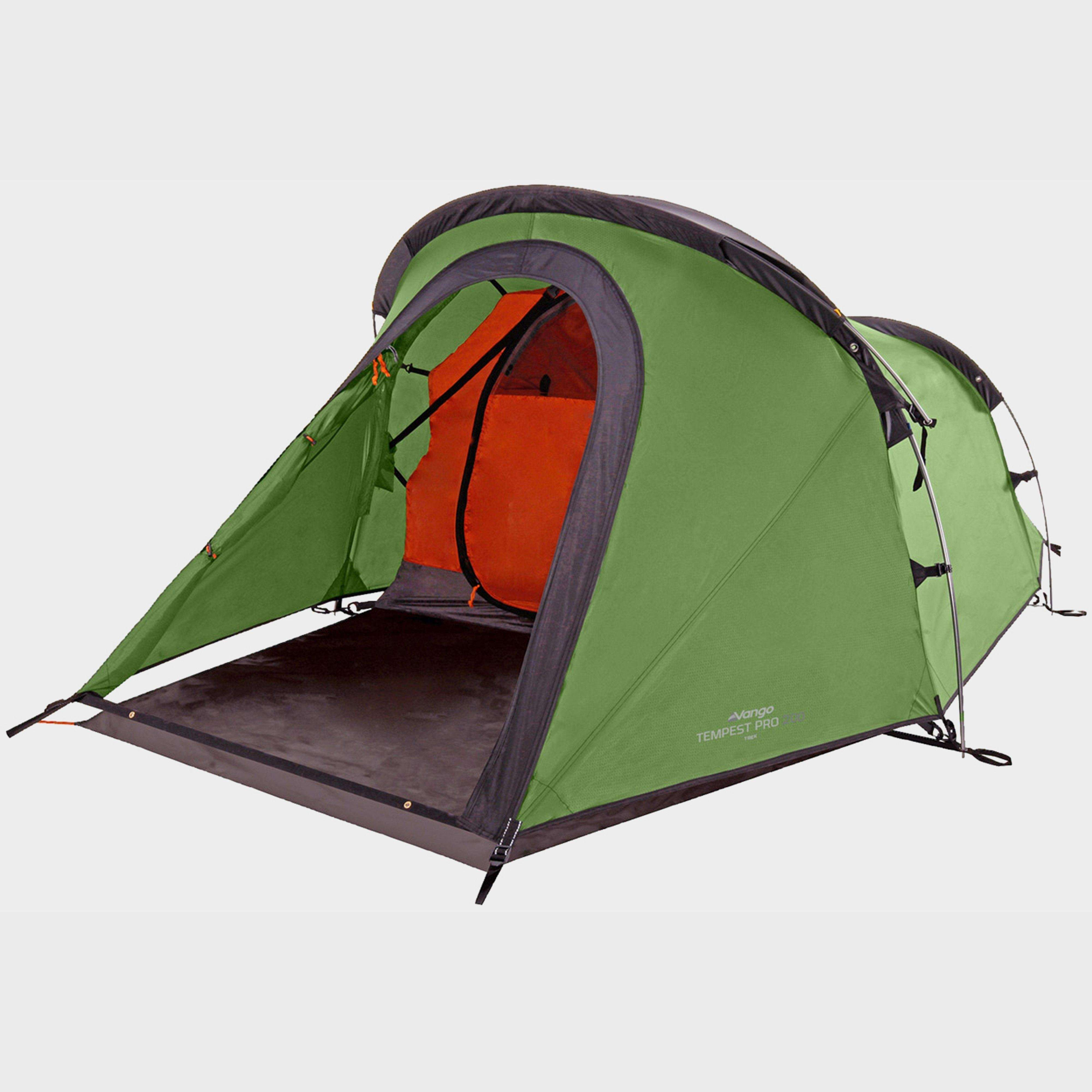 VANGO Tempest 200 Pro Backpacking Tent
