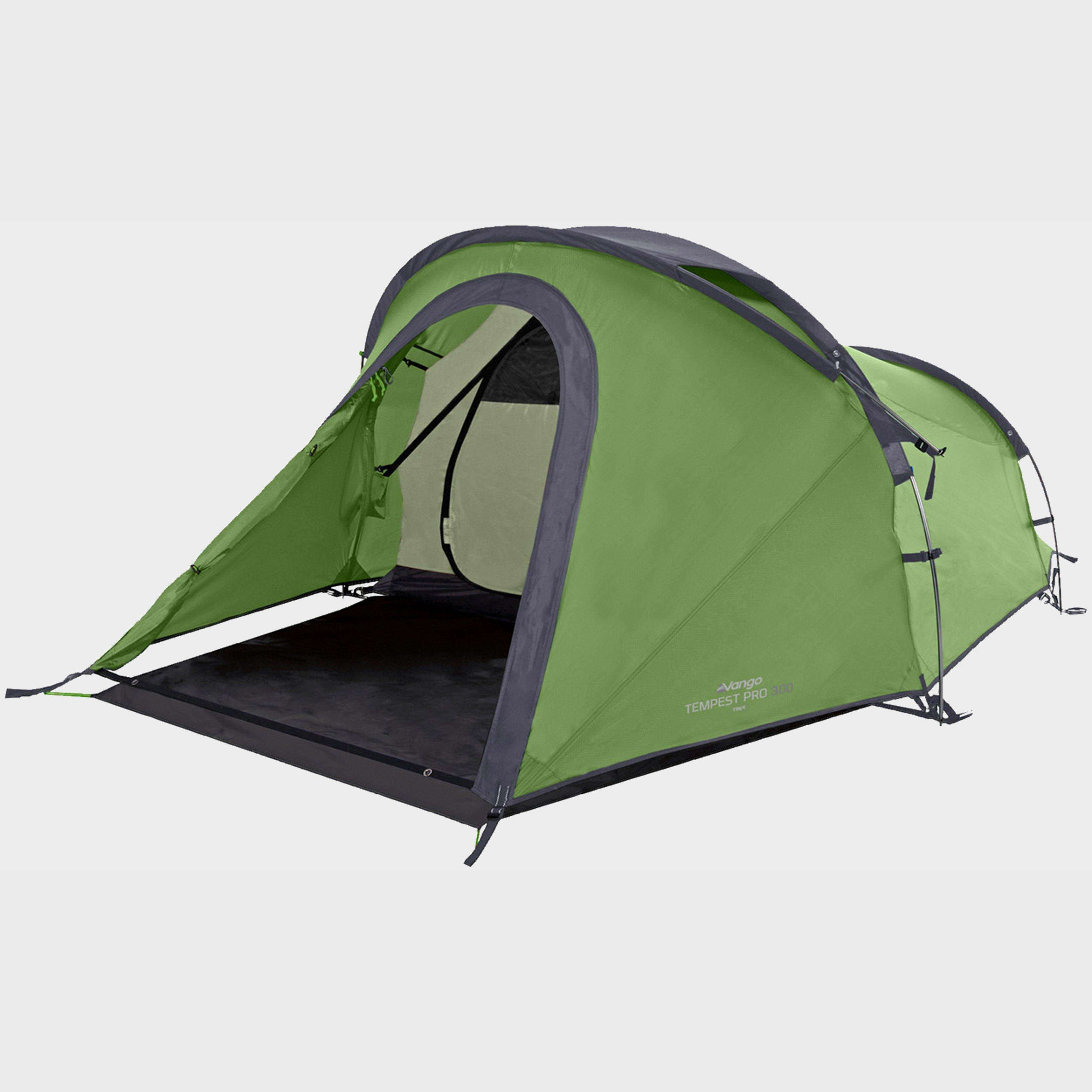 VANGO Tempest 300 Pro Backpacking Tent