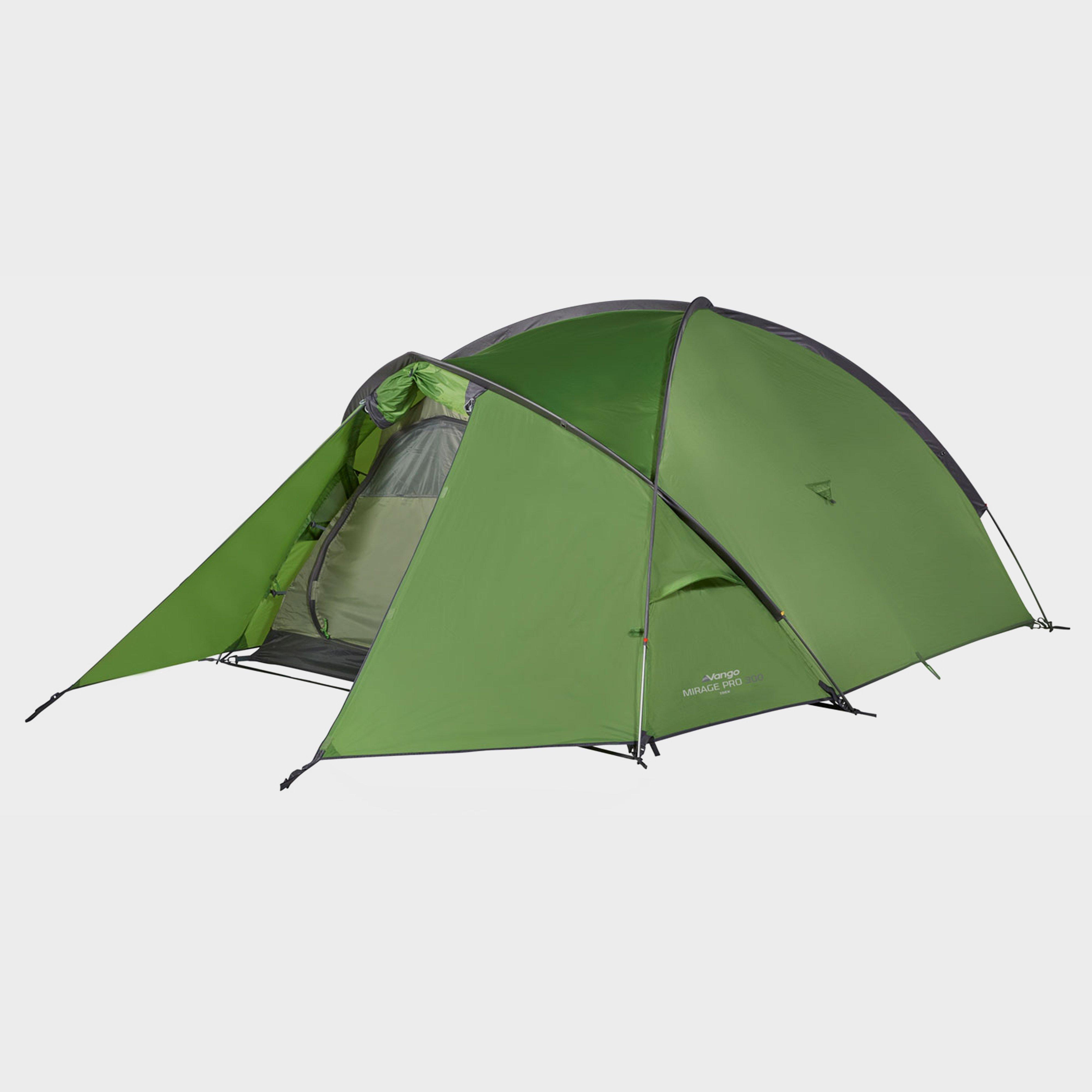 Vango Vango Mirage Pro 300 - Green, Green