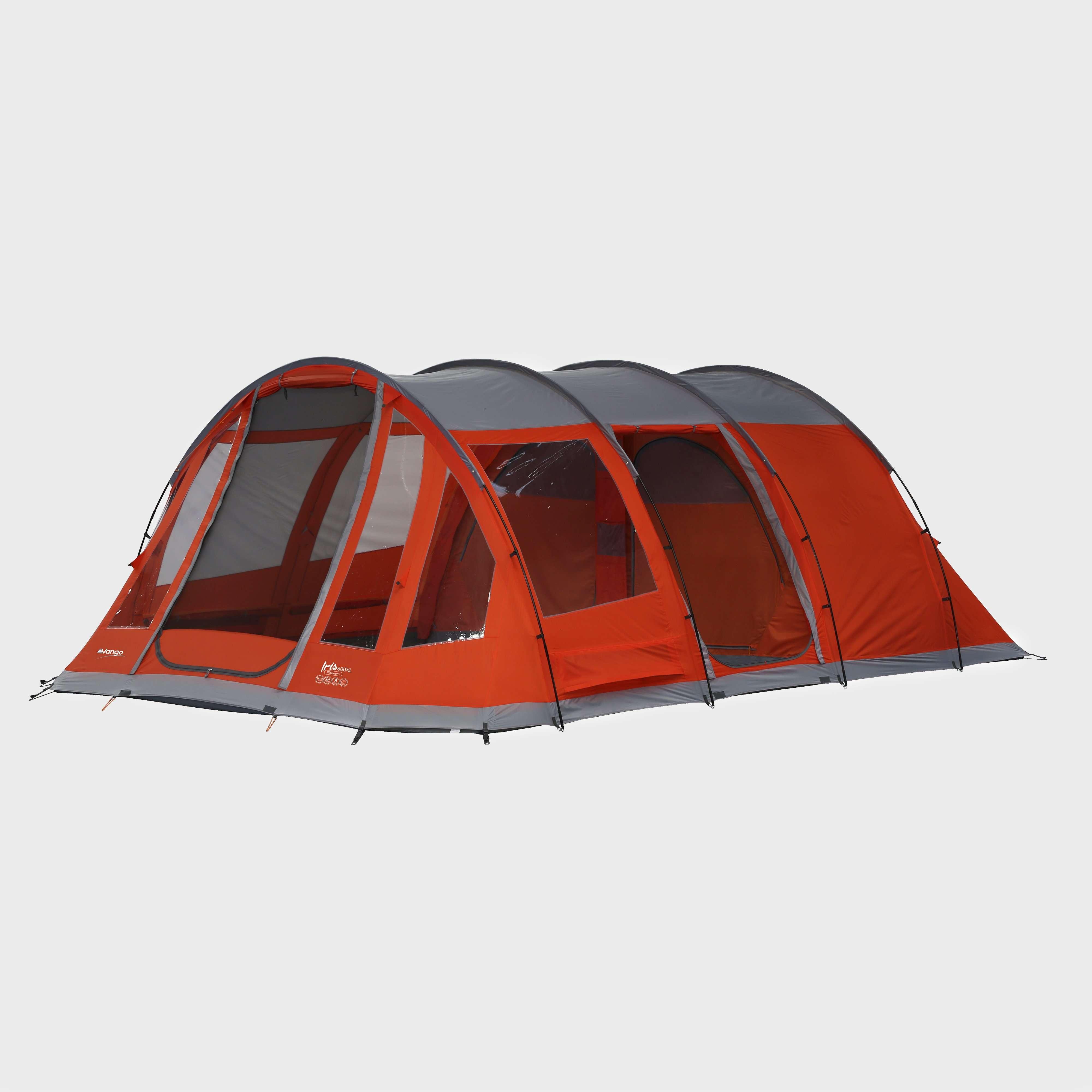 VANGO Iris 600 XL Family Tent