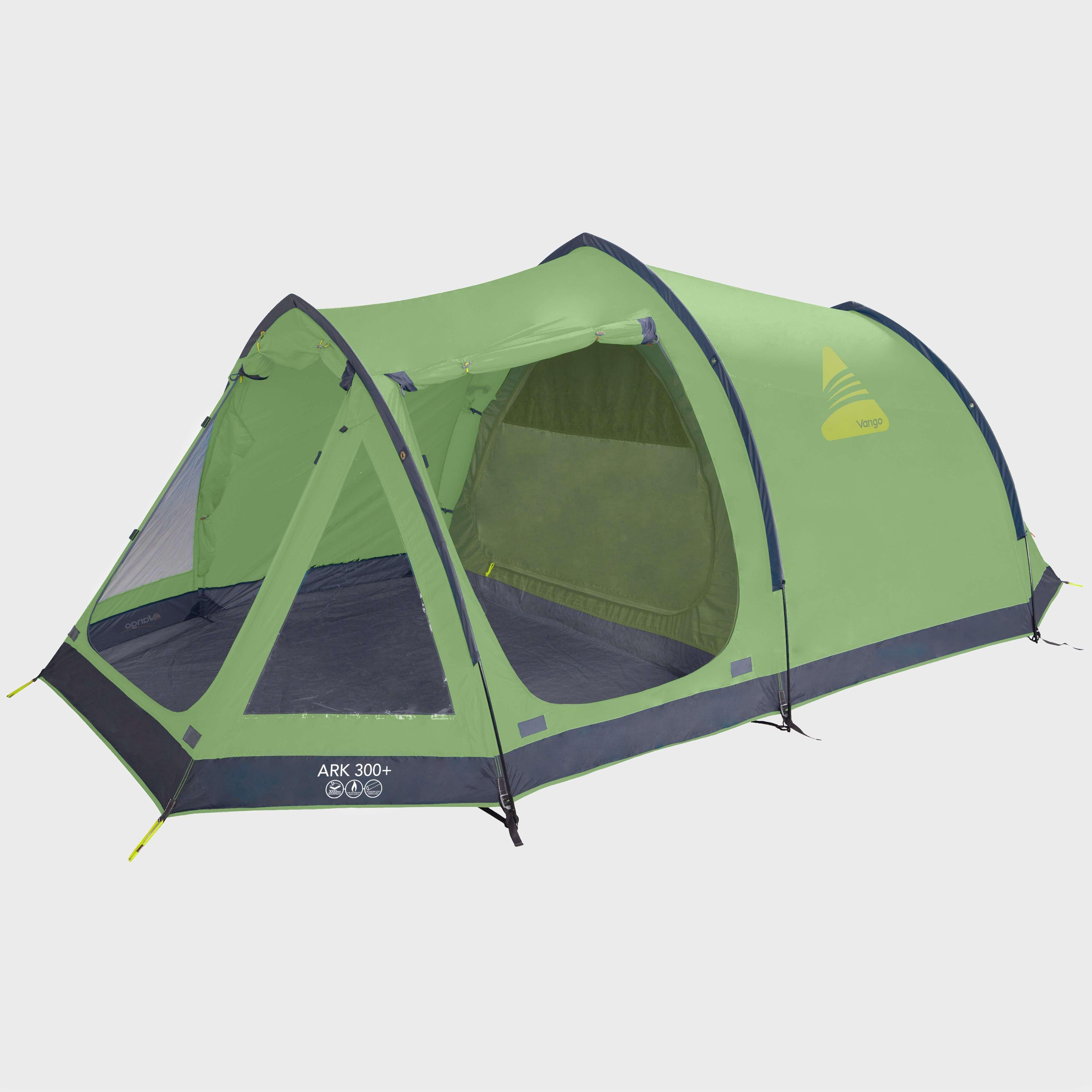 VANGO Ark 300 Plus 3 Man Tunnel Tent