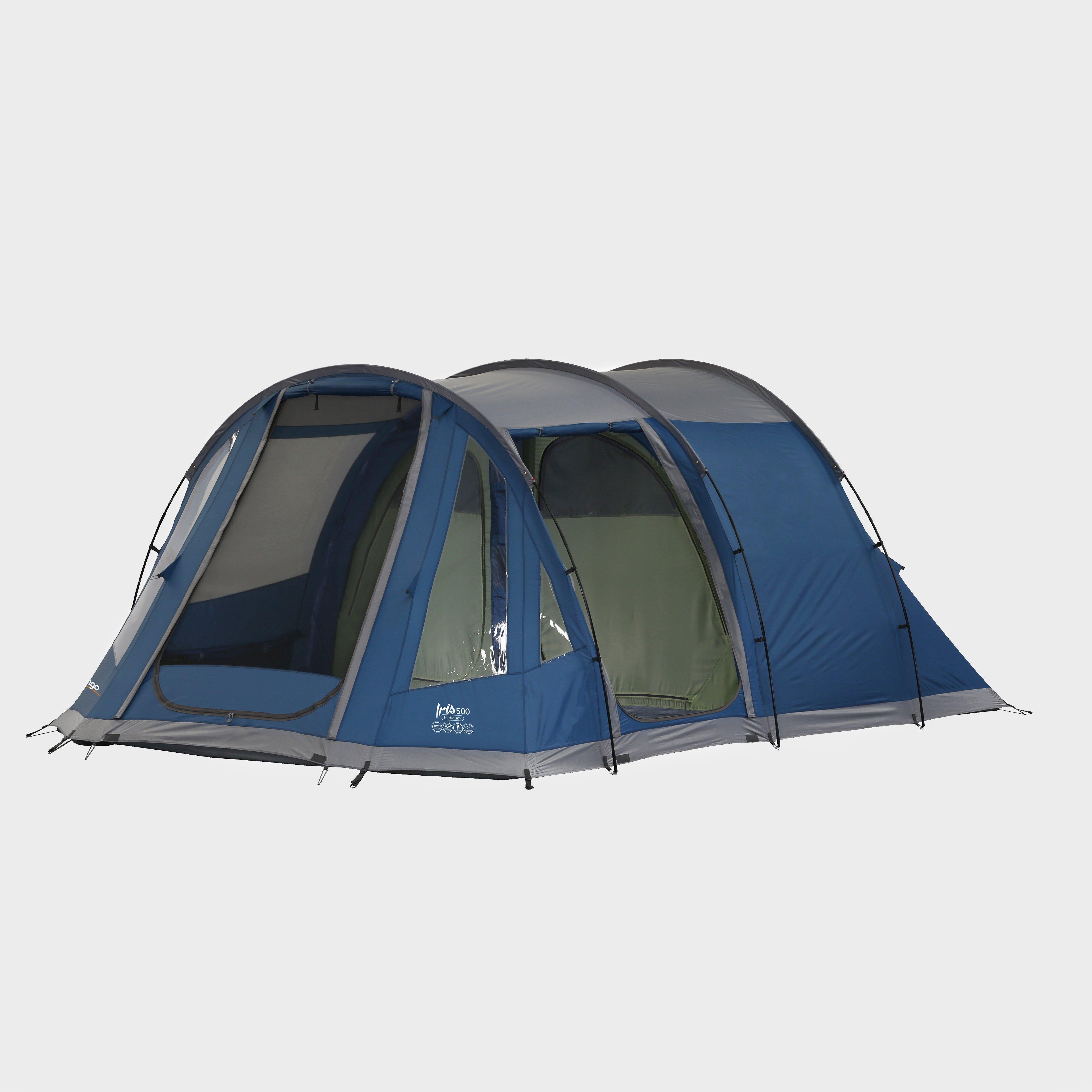 cheap tents \u0026 camping equipment sale milletsblue vango iris 500 family tent