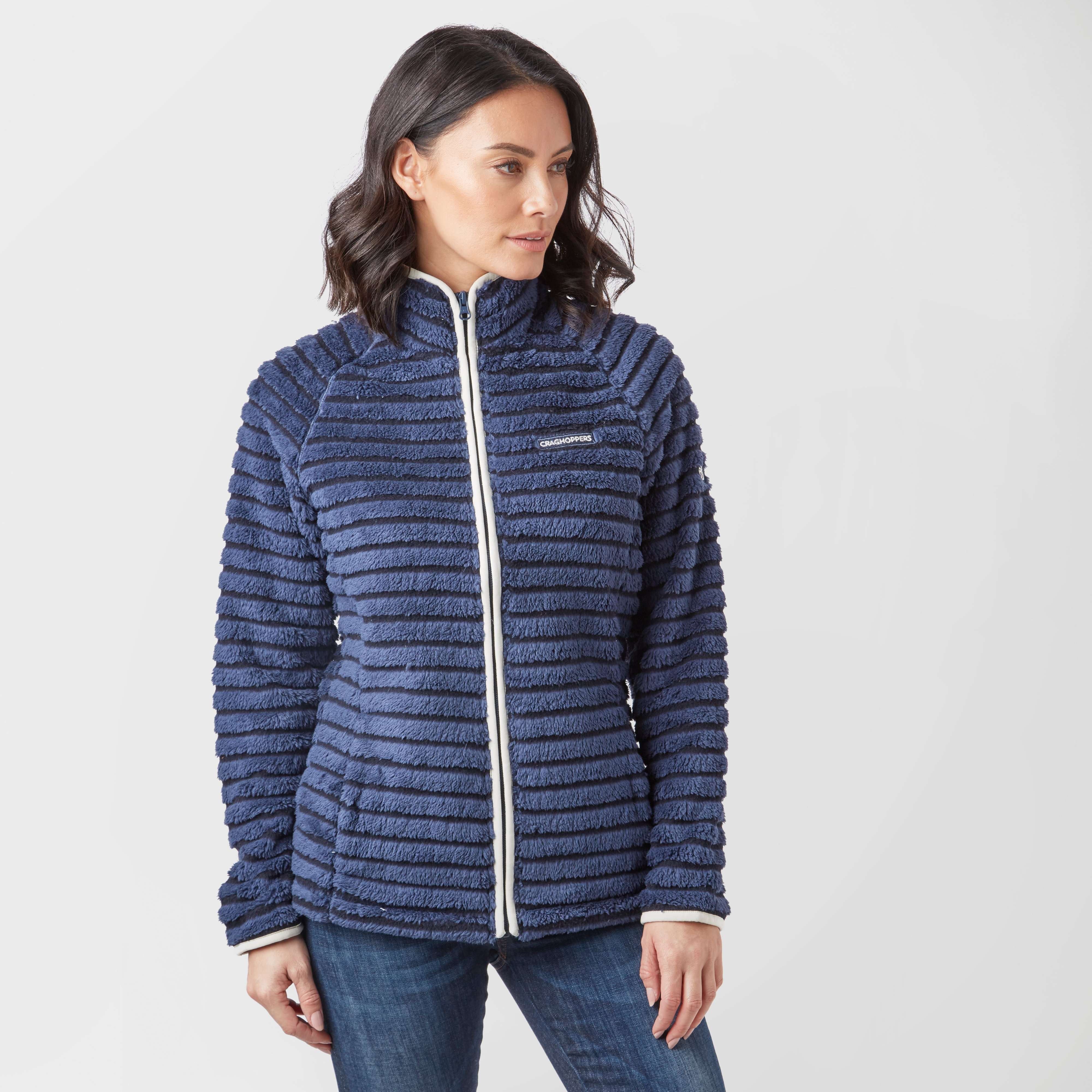 CRAGHOPPERS Women's Amberly Fleece