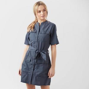 CRAGHOPPERS Women's Lydia Shirt Dress