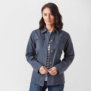 CRAGHOPPERS Women's NosiDefence Ariah Shirt Jacket