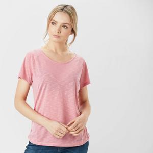 CRAGHOPPERS Women's NosiLife Harbour T-Shirt