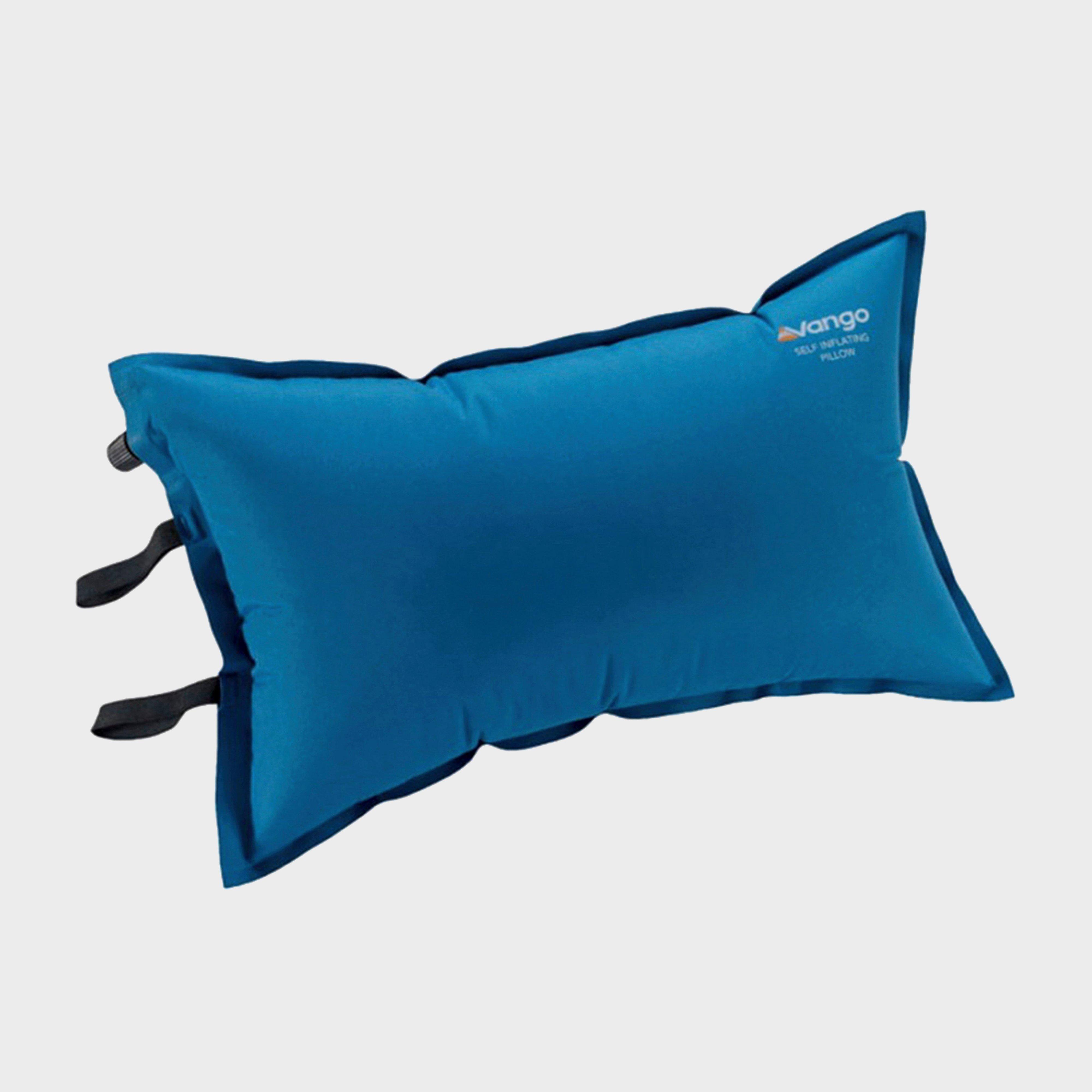 Vango Vango Self-Inflating Pillow - Navy, Navy