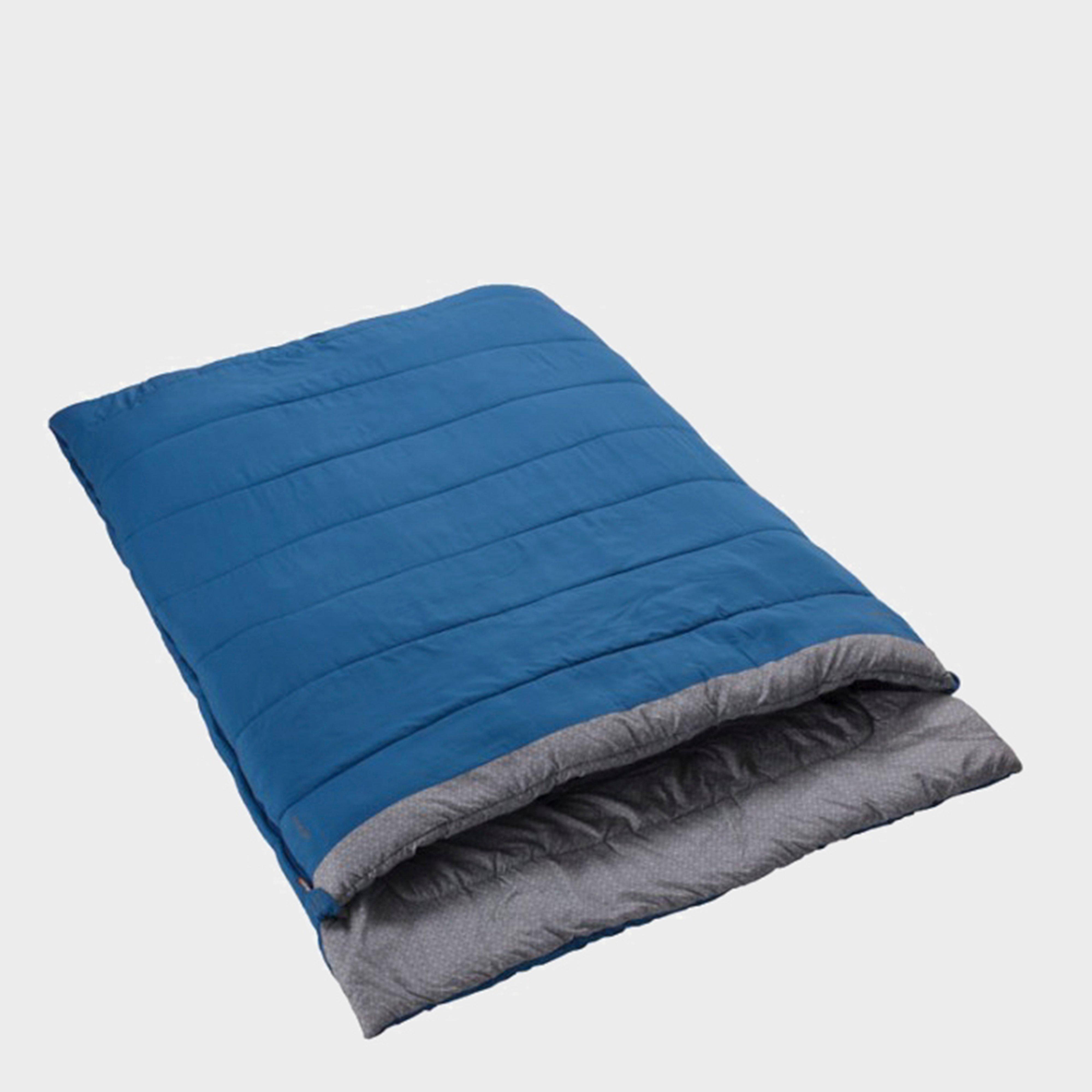 Vango Harmony Double Sleeping Bag - Tent Buyer