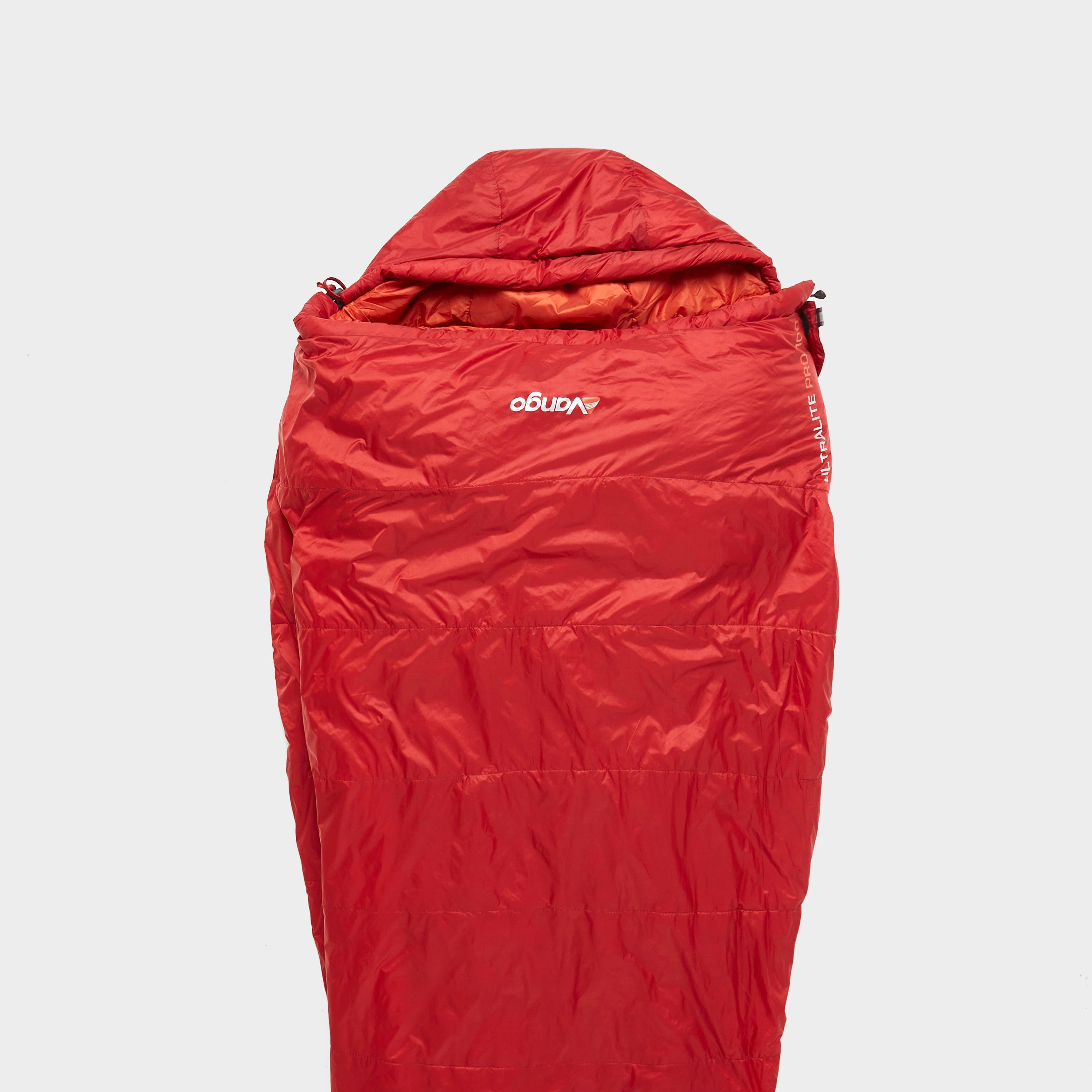 Vango Vango Ultralite Pro 100 - Red, Red