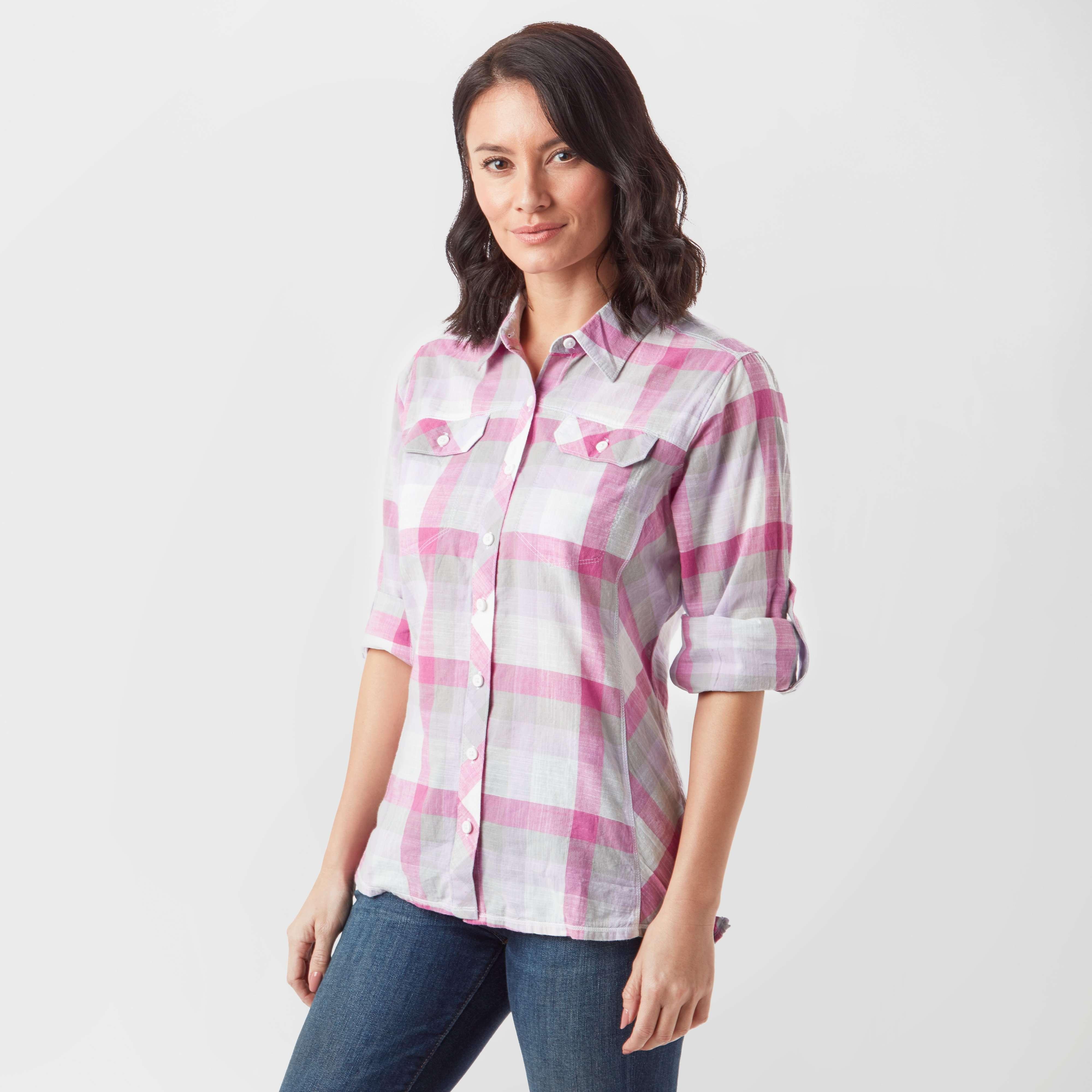 COLUMBIA Women's Camp Henry™ Shirt
