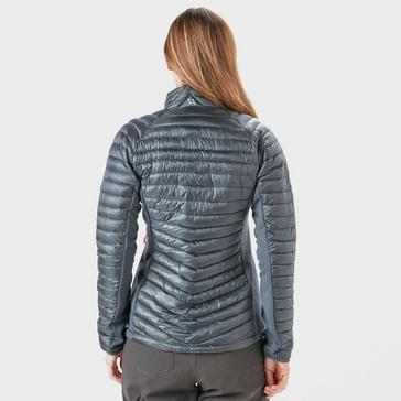 STEEL Rab Women's Cirrus Flex Insulated Jacke