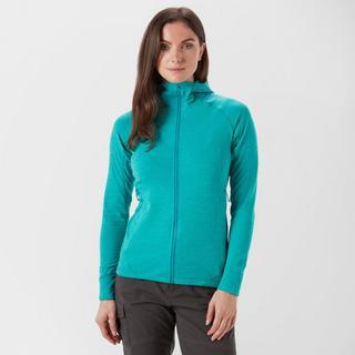 Women's Nexus Hooded Fleece Jacket