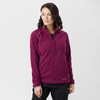 Women's Grasmere Full-Zip Fleece