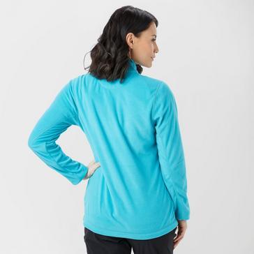 Blue Peter Storm Women's Grasmere Full-Zip Fleece