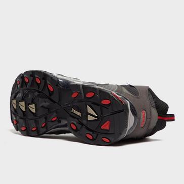 Black Meindl Men's Respond GORE-TEX® Mid Boots