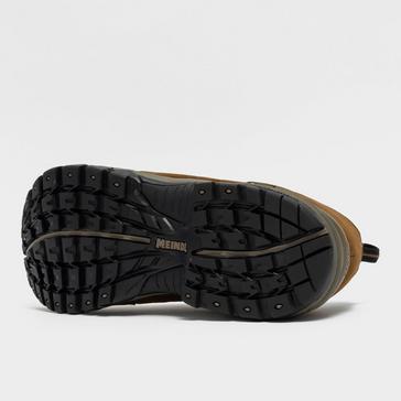 Brown Meindl Men's Philadelphia GORE-TEX® Shoe