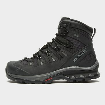 5a082f6ce692 Black Salomon Men s Quest 3 4D GORE-TEX® Hiking Boot ...