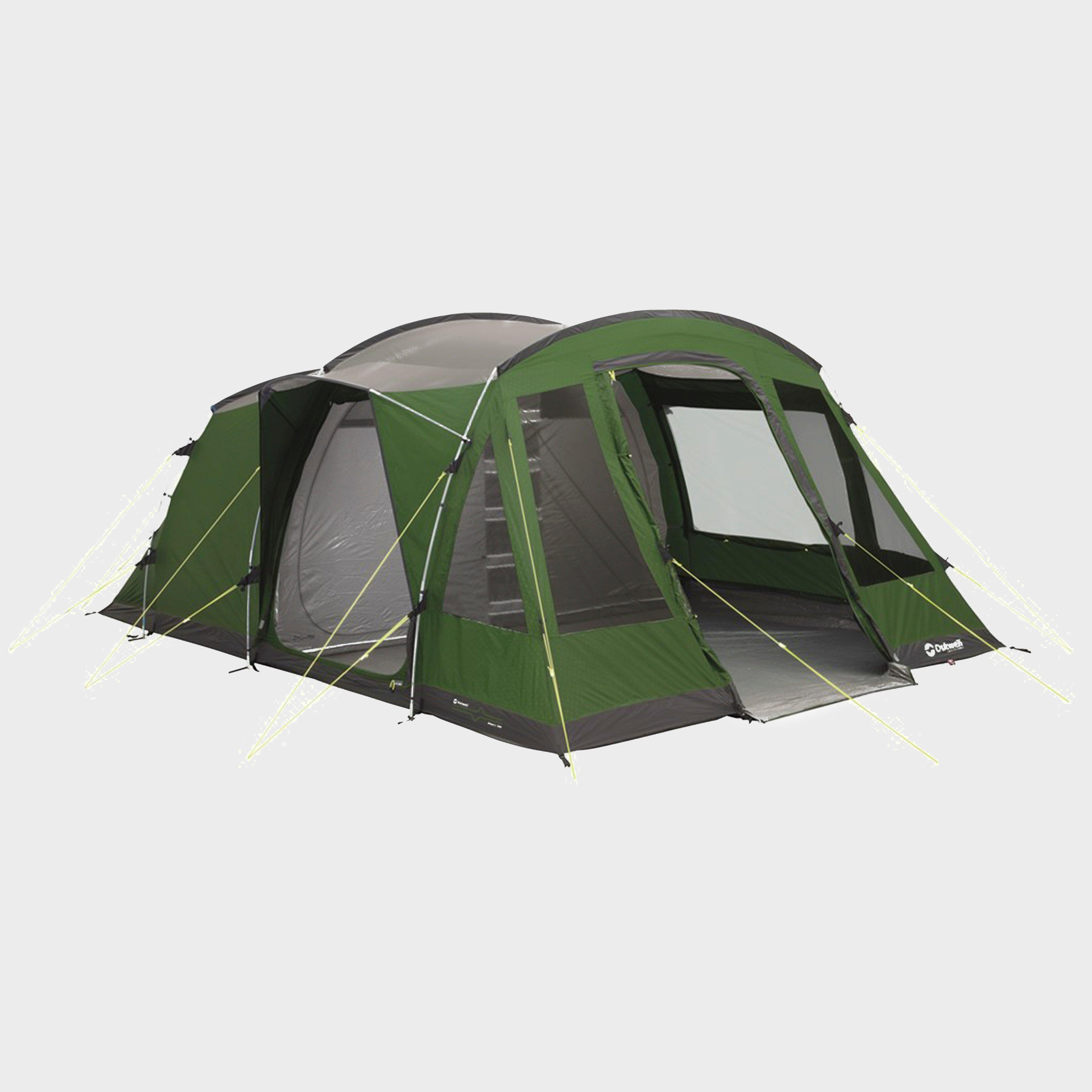 OUTWELL Albany 500 5 Person Tent & Outwell Family Festival u0026 Pop Up Tents | Blacks