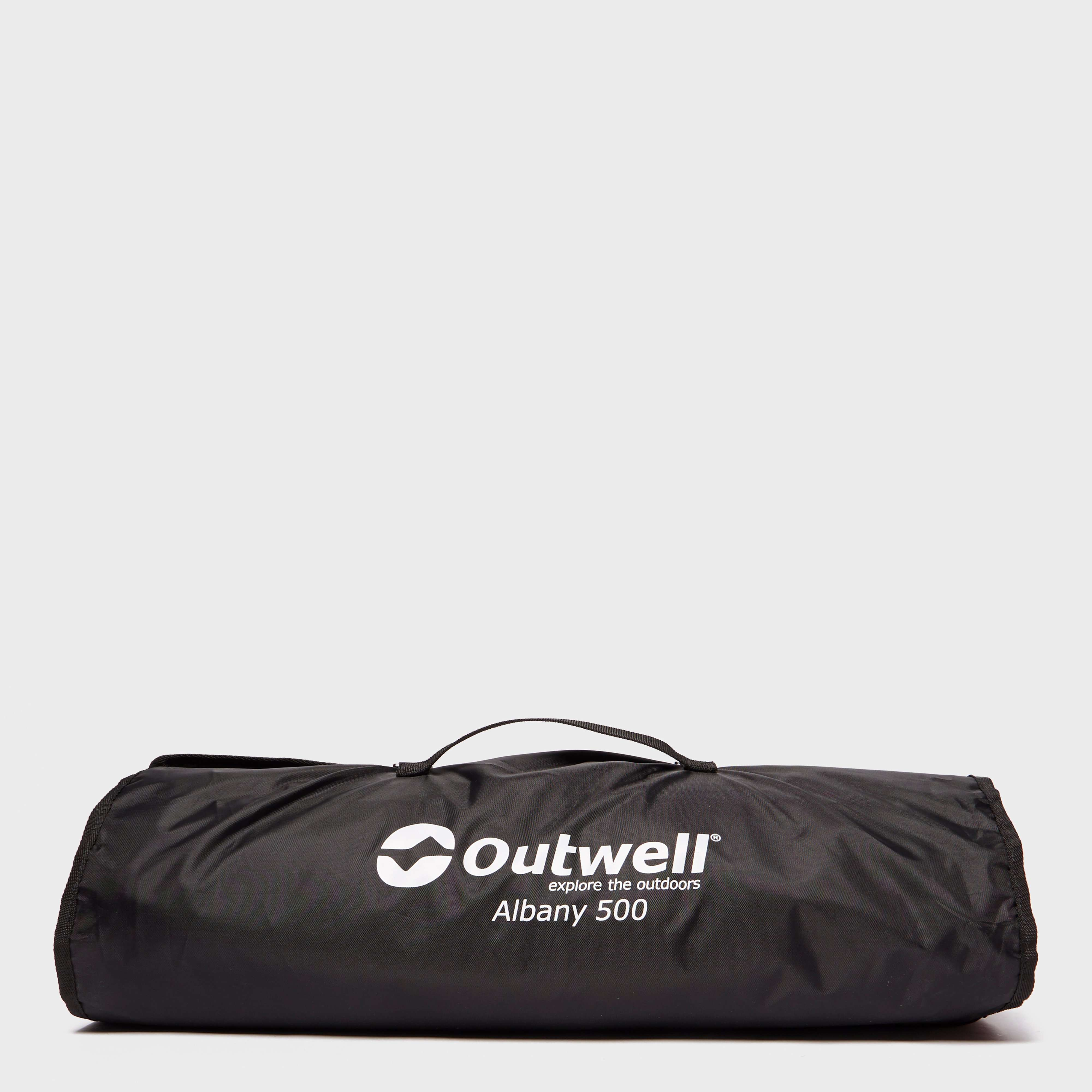 OUTWELL Albany 500 Fleece Tent Carpet