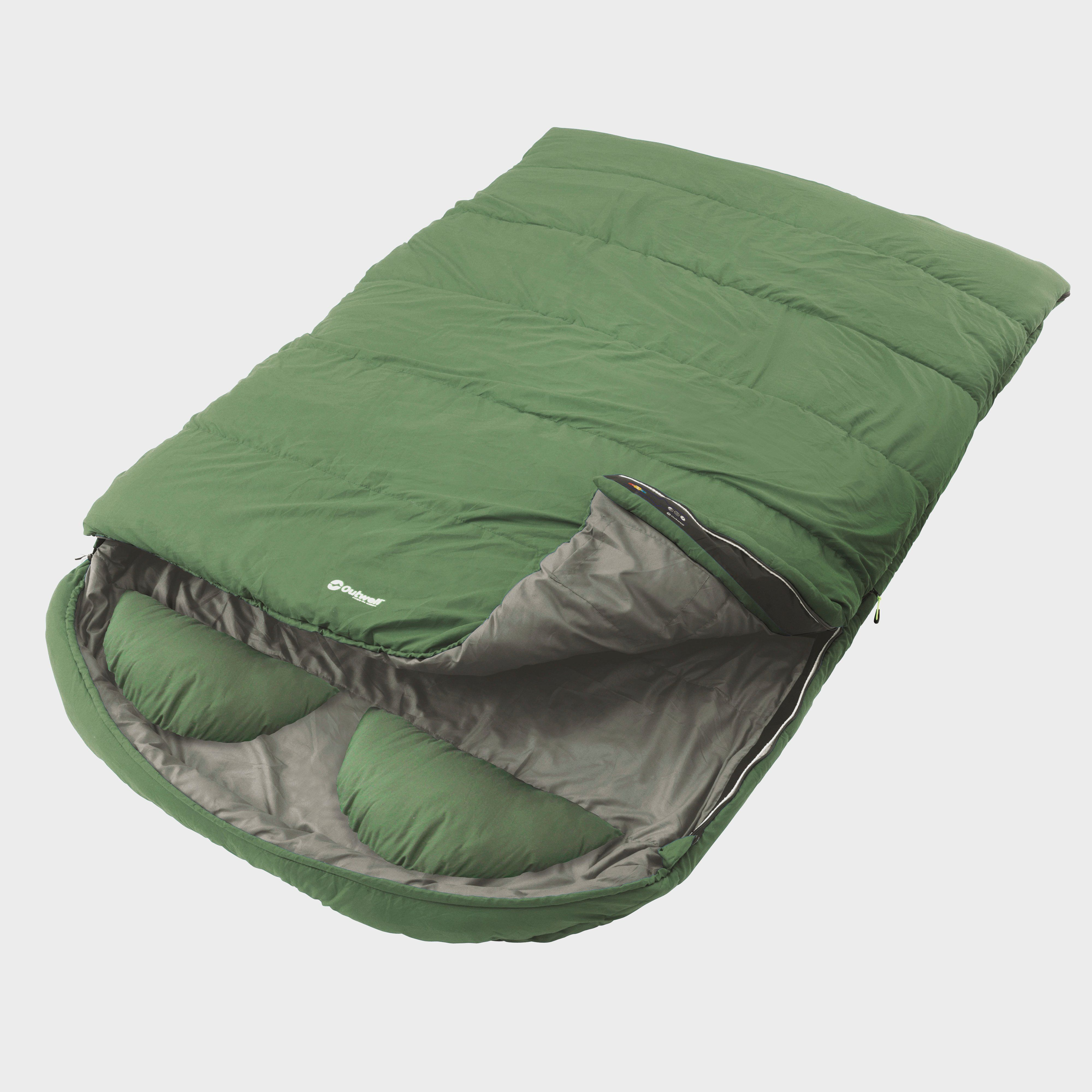 OUTWELL Coram Lux Double Sleeping Bag