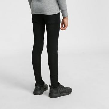 Black Peter Storm Kids' Merino Baselayer Leggings
