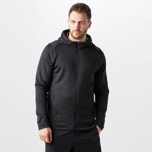 UNDER ARMOUR Men's UA MK-1 Terry Full-Zip Hoodie