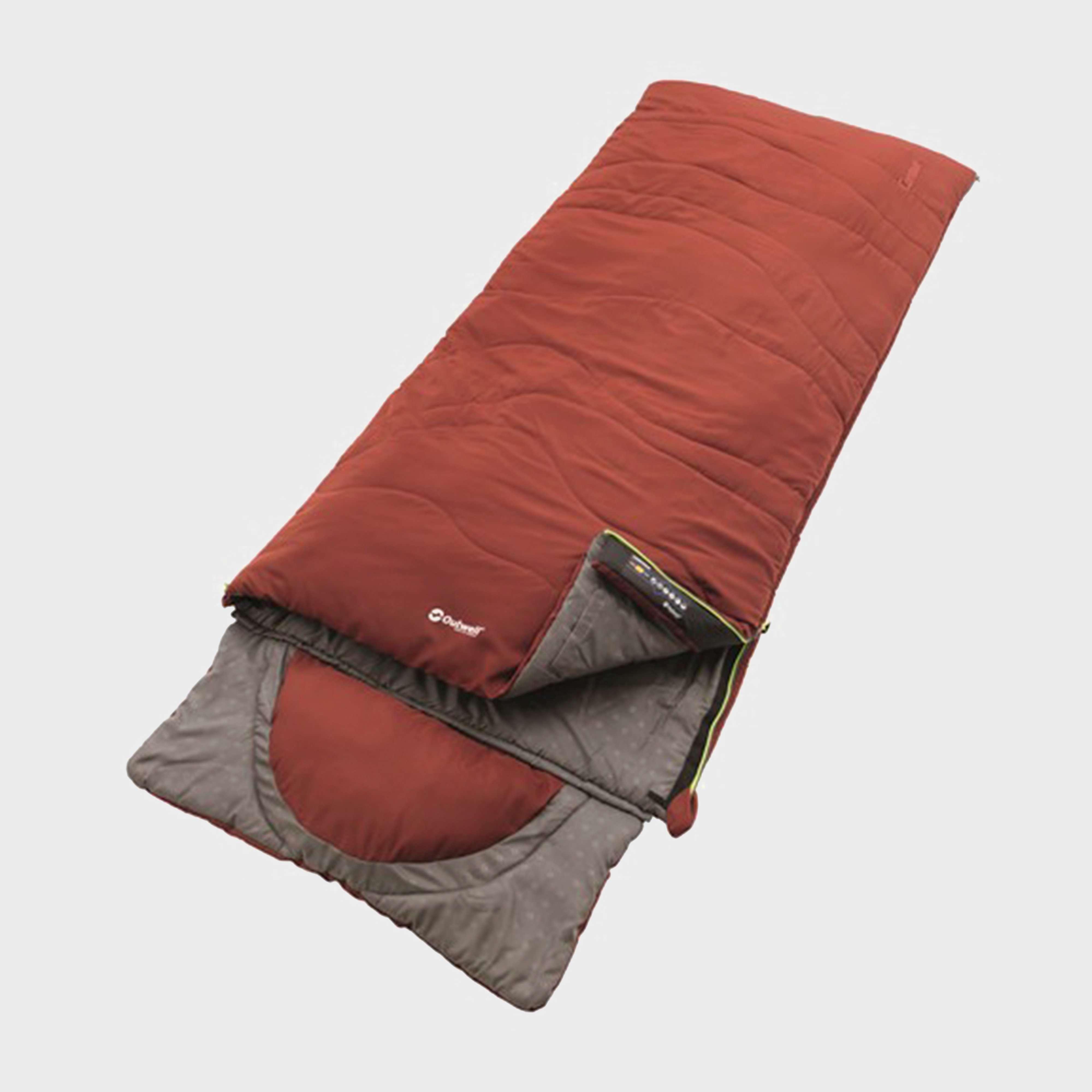 OUTWELL Contour Sleeping Bag
