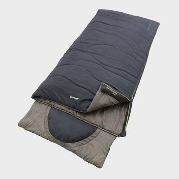 f84396b5b12c Navy OUTWELL Contour Lux XL Sleeping Bag
