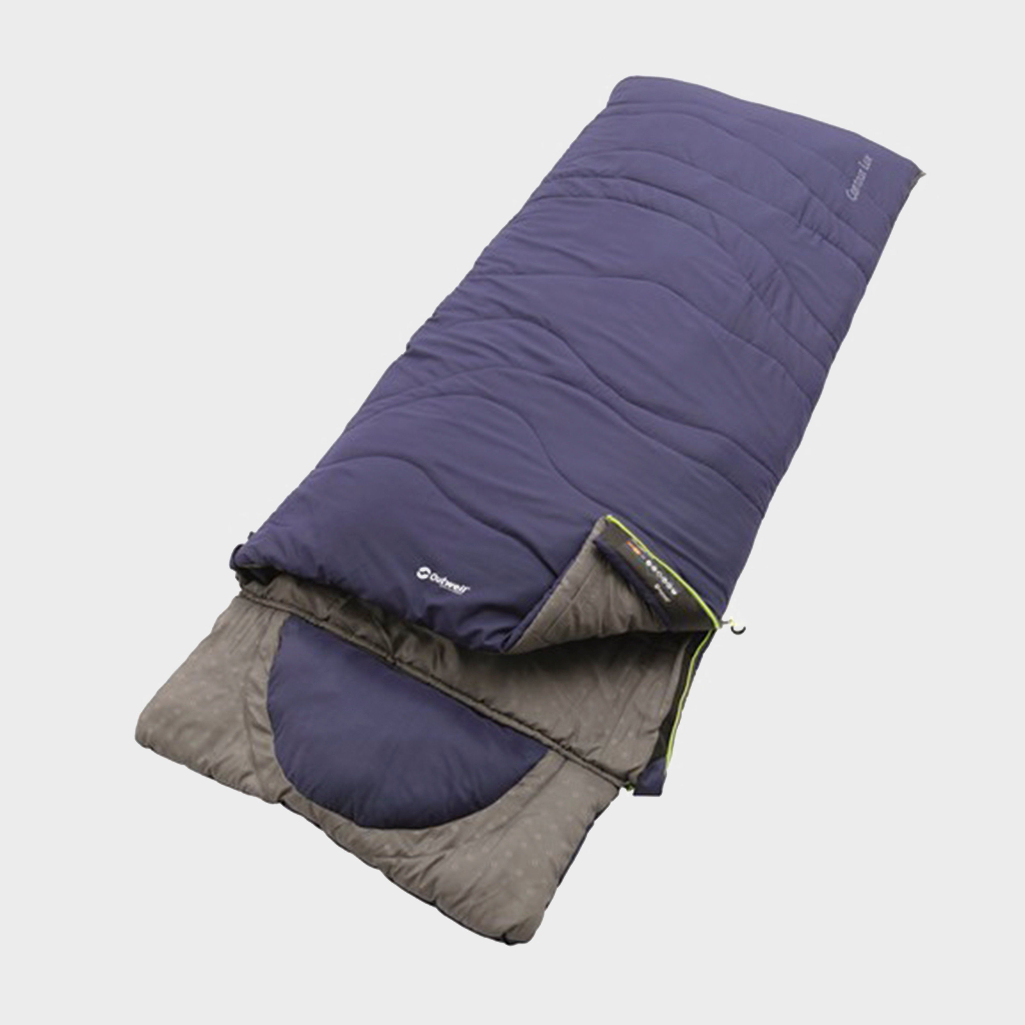 OUTWELL Contour Lux Sleeping Bag