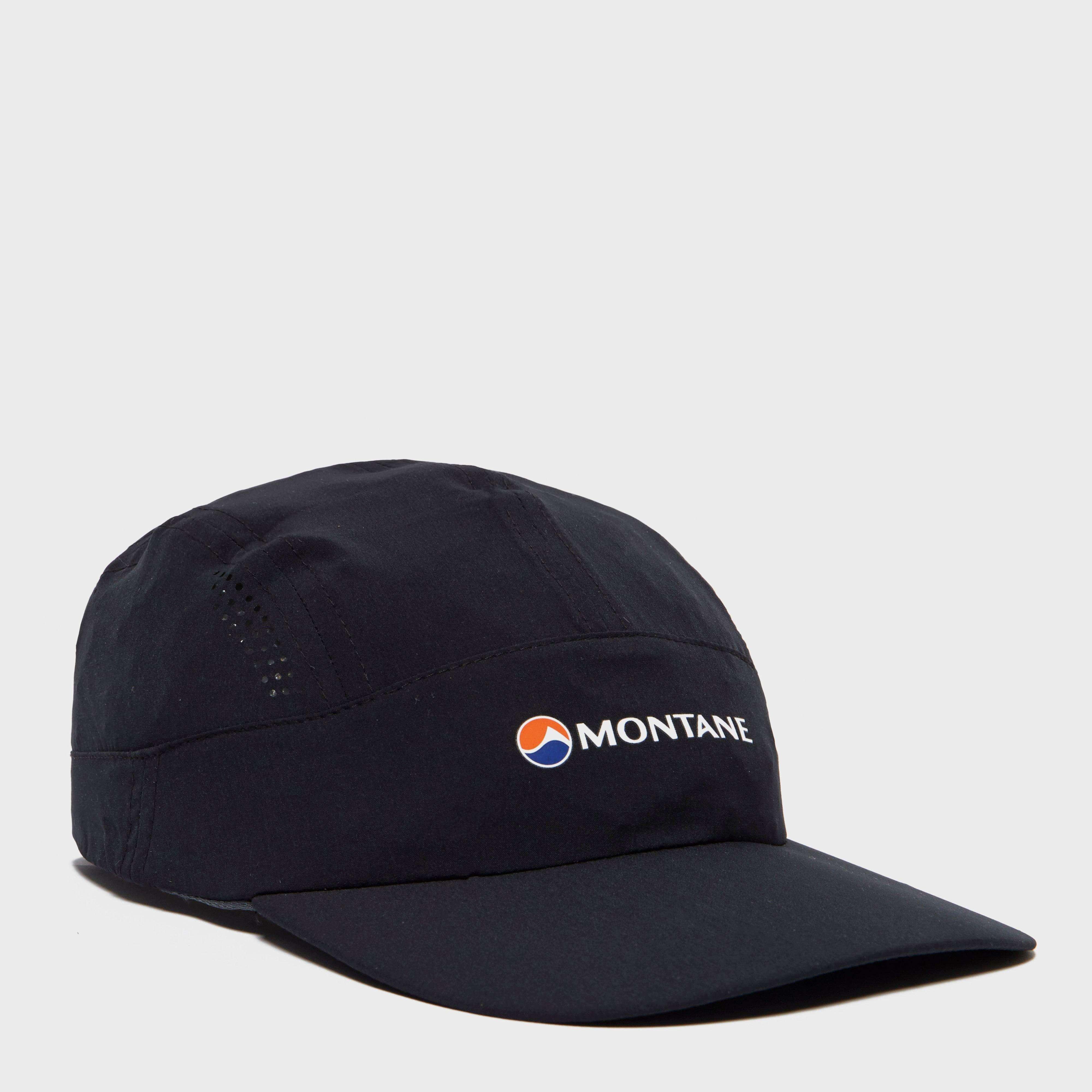 MONTANE Men's Coda Cap