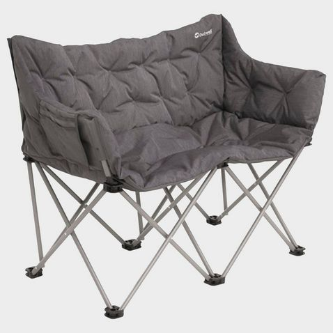 Grey OUTWELL Sardis Lake Camping Chair