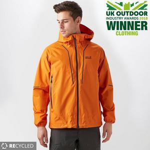 JACK WOLFSKIN Men's Sierra Trail Jacket
