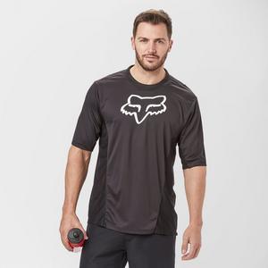 FOX Men's Demo Short Sleeve Jersey