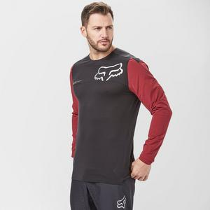 FOX Attack Pro Long Sleeve Jersey