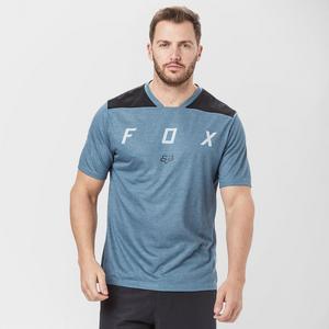 FOX Men's Indicator Short Sleeved Jersey