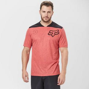 FOX Men's Indicator Short Sleeve Jersey