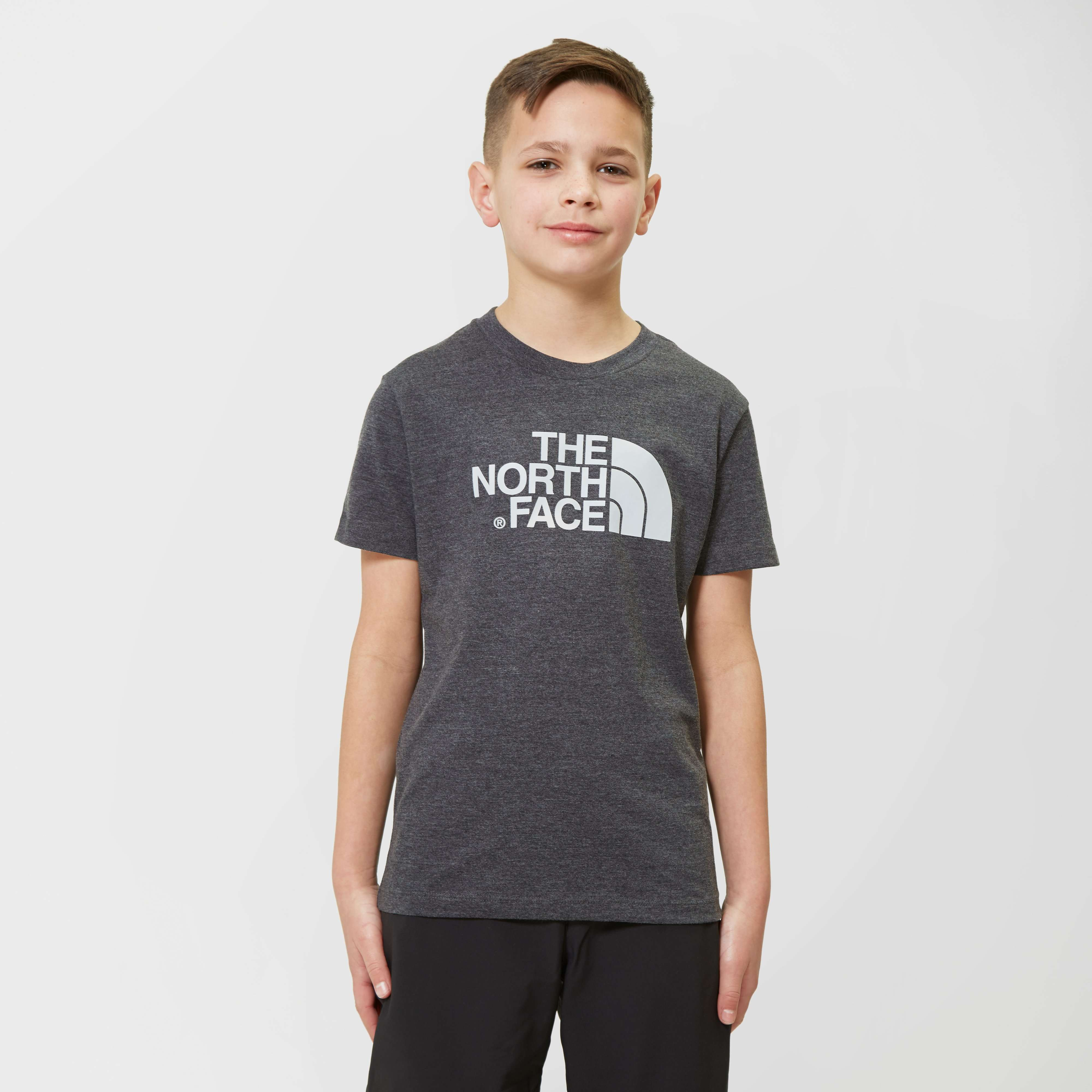 THE NORTH FACE Boys' Easy T-shirt