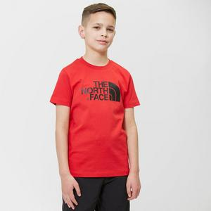 THE NORTH FACE Boy's Easy Tee