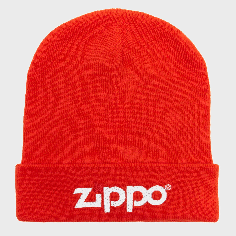 ZIPPO Men's Beanie Hat